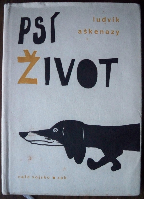 Image for PS IVOT (PSI ZIVOT)