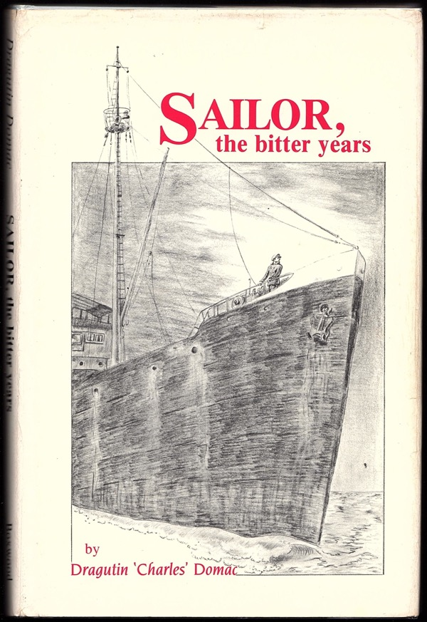 Image for SAILOR, THE BITTER YEARS