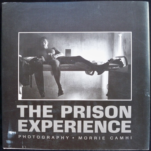 Image for THE PRISON EXPERIENCE
