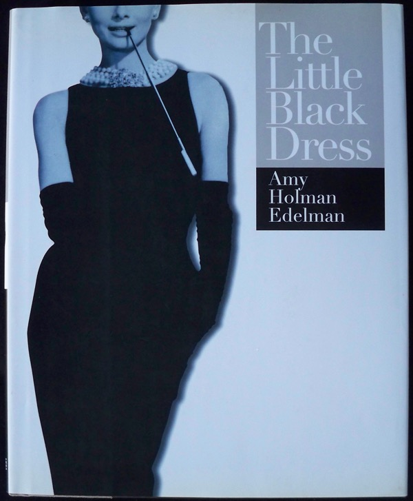 Image for THE LITTLE BLACK DRESS