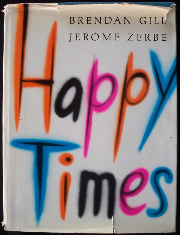 Image for HAPPY TIMES