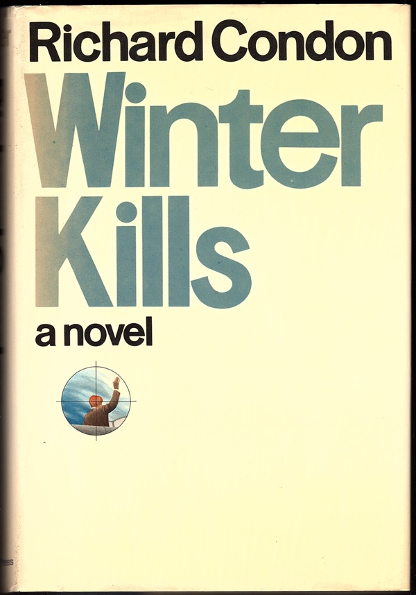 Image for WINTER KILLS