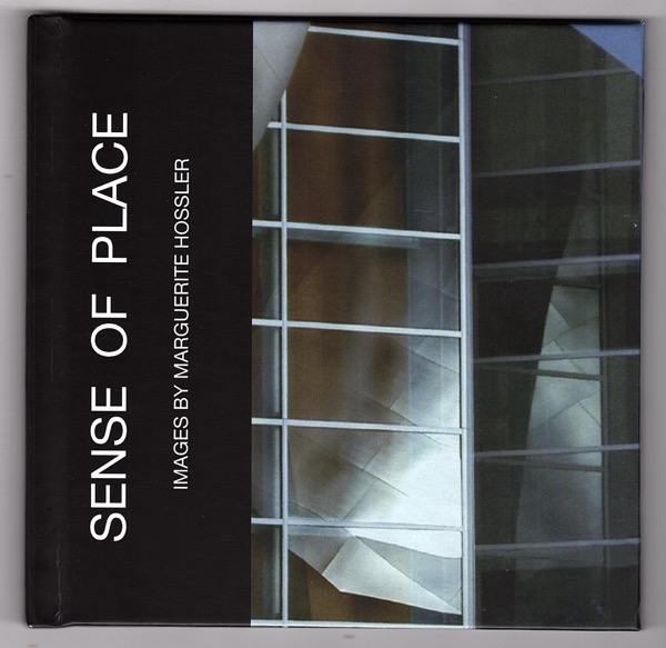 Image for SENSE OF PLACE