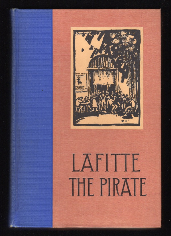 Image for LAFITTE THE PIRATE