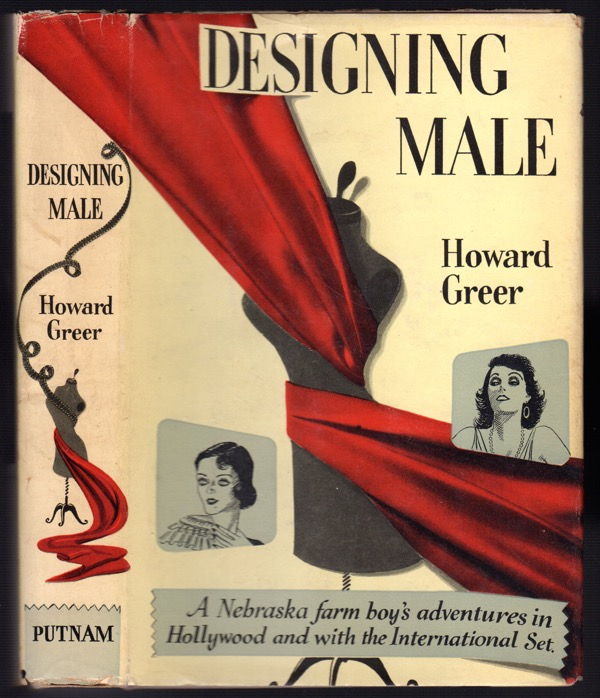 Image for DESIGNING MALE