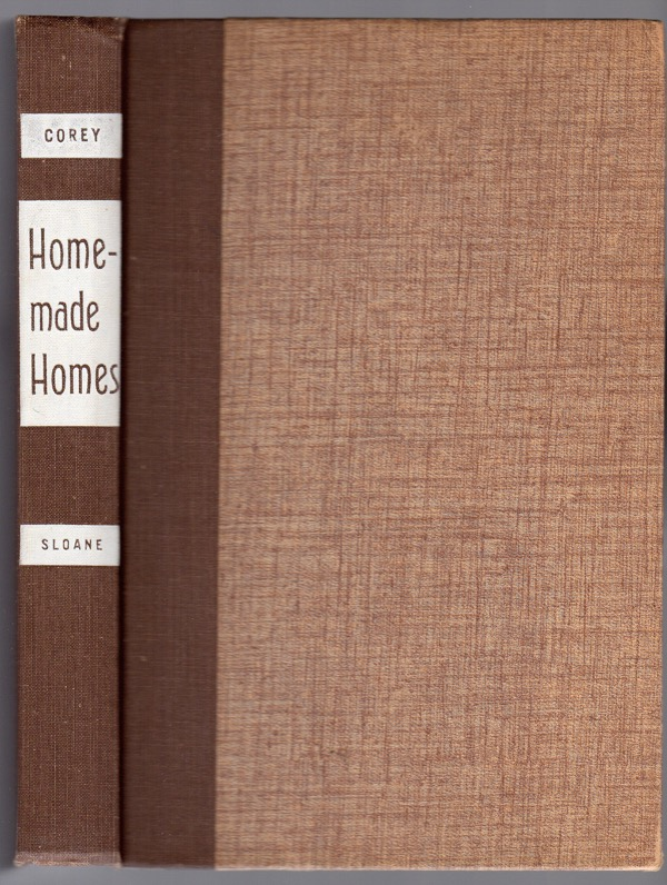 Image for HOMEMADE HOMES