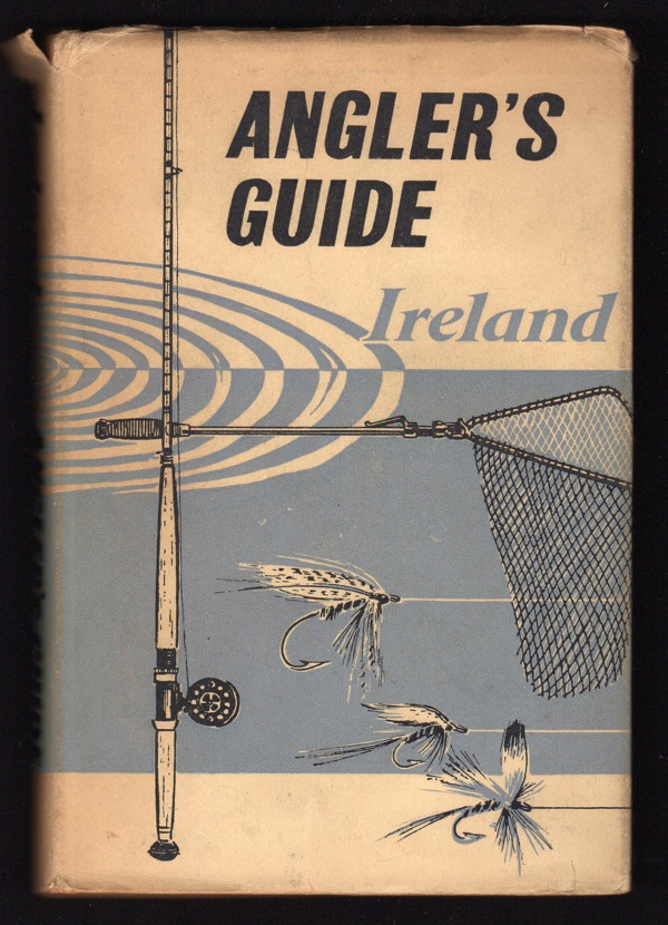 Image for THE ANGLER'S GUIDE TO IRELAND