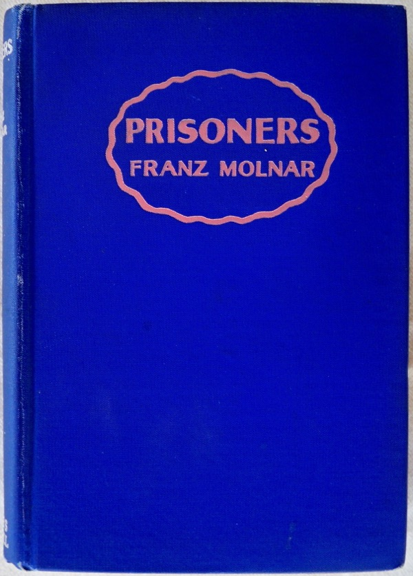 Image for PRISONERS