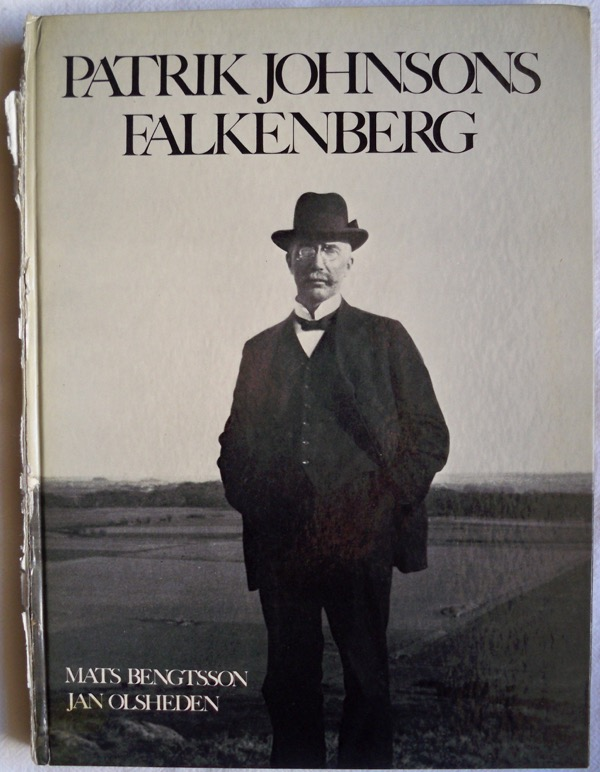 Image for PATRIK JOHNSONS FALKENBERG