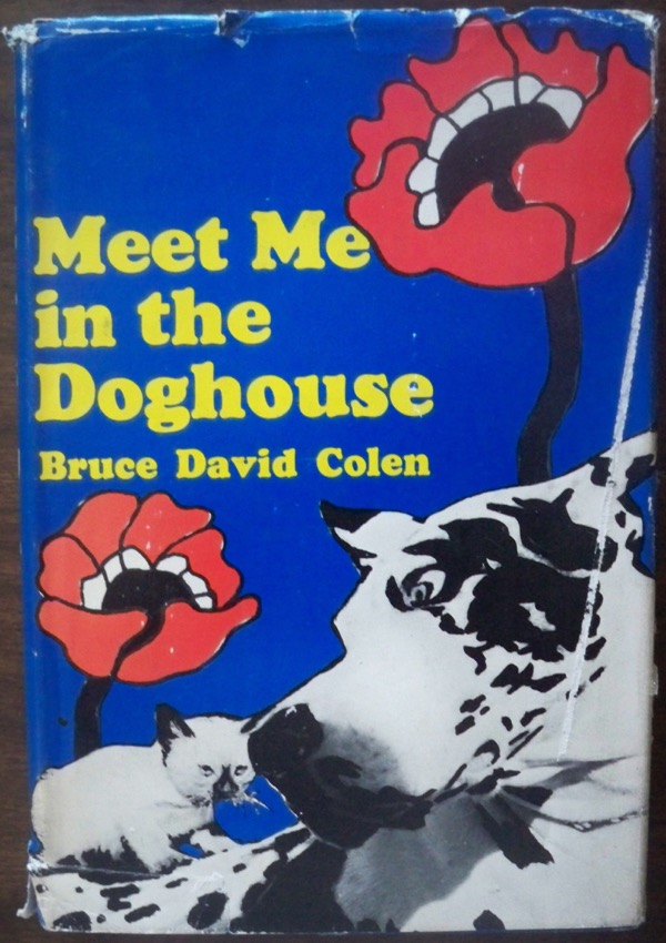 Image for MEET ME IN THE DOGHOUSE