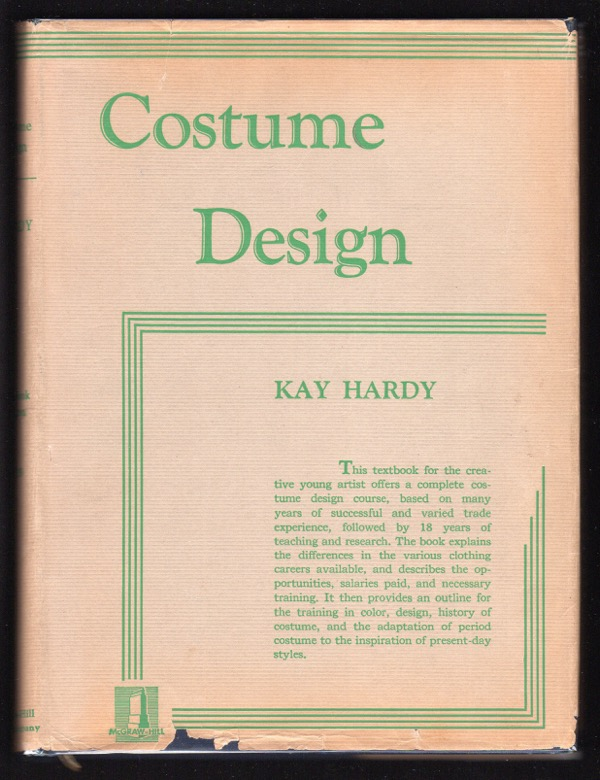 Image for COSTUME DESIGN
