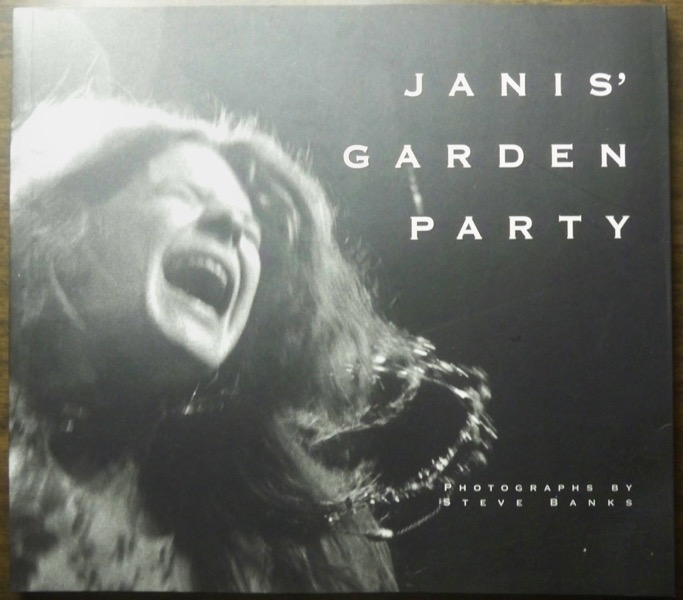 Image for JANIS' GARDEN PARTY