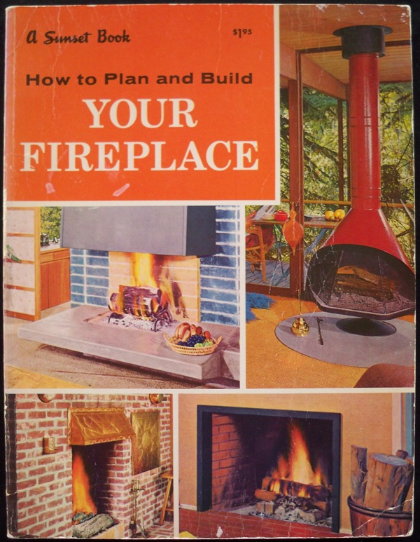 Image for HOW TO PLAN AND BUILD YOUR FIREPLACE