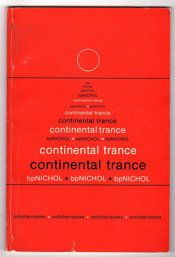 Image for CONTINENTAL TRANCE