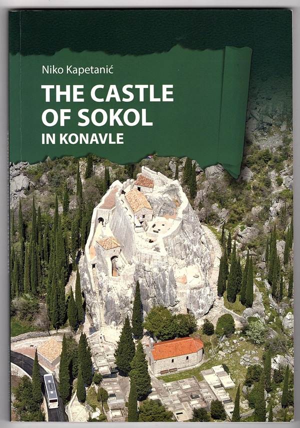 Image for THE CASTLE OF SOKOL IN KONAVLE