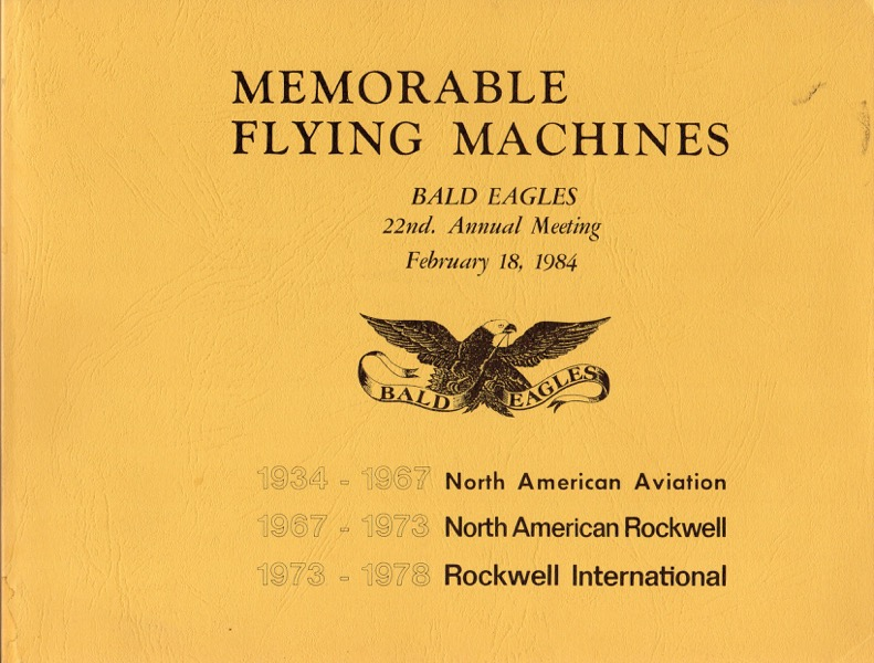 Image for MEMORABLE FLYING MACHINES