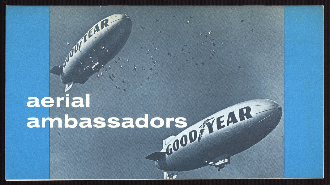 Image for AERIAL AMBASSADORS