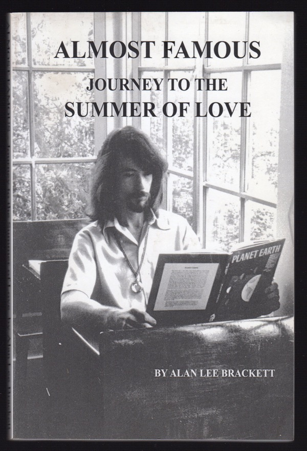 Image for ALMOST FAMOUS: JOURNEY TO THE SUMMER OF LOVE